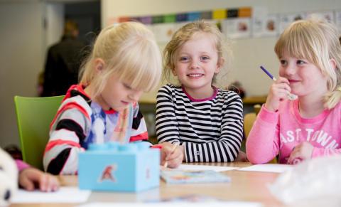 Portræt af en skole: Det værdibårne alternativ - Thy Privatskole