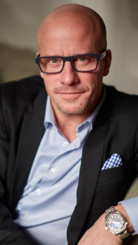 Andreas Löwgren