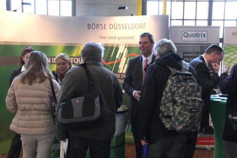 Anlegertag Düsseldorf