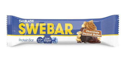 SWEBAR Chocolate Peanut