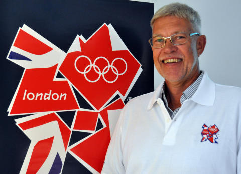 Church of Sweden to have a major presence at London Olympics