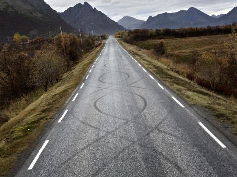 Norsk dokumentarfotografi: Jonas Bendiksen