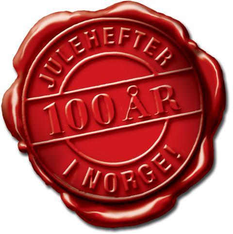 Julehefe-logo