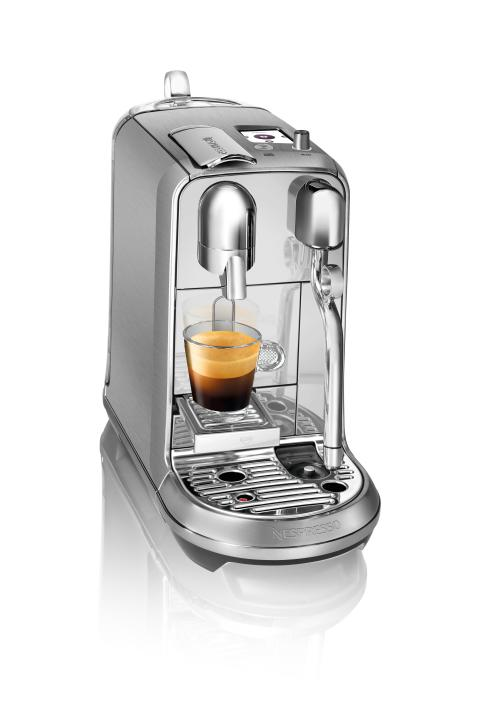 Creatista kaffemaskine