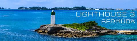Raymarine LightHouse Bermuda: Det överlägsna valet för seglare