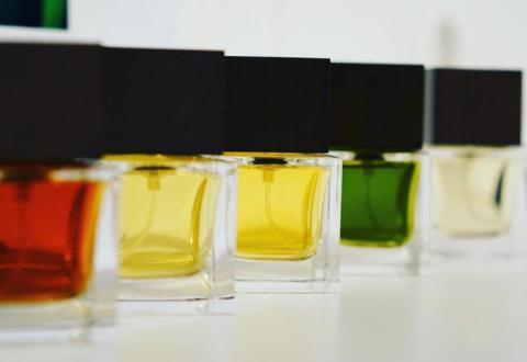 Di Ser parfymer