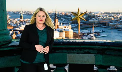 Anette Eriksson
