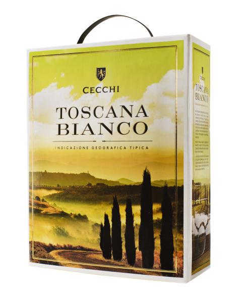Cecchi Toscana Bianco IGT 2014