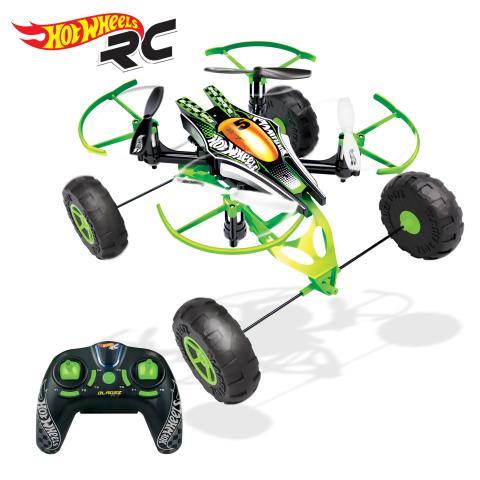 Bladez Toys-DRX Monster Drone