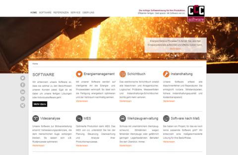 Neuer, schöner, besser: Unser Website-Relaunch und was sich geändert hat