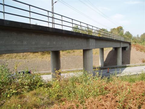Stora miljövinster via bärighetsberäkningar av broar