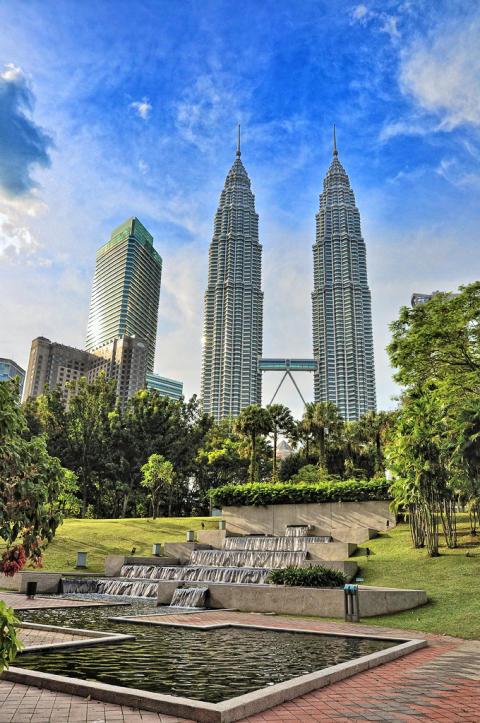 Månadens resa med Solresor: Rundresa från Singapore via Kuala Lumpur till paradissträndernas Langkawi