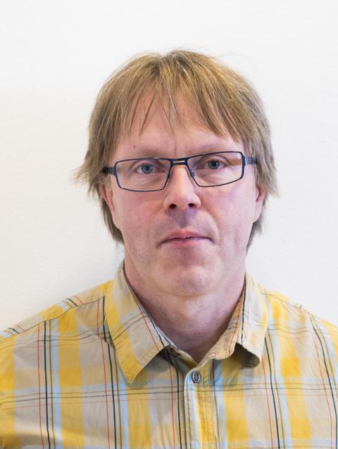 Peter Jansson