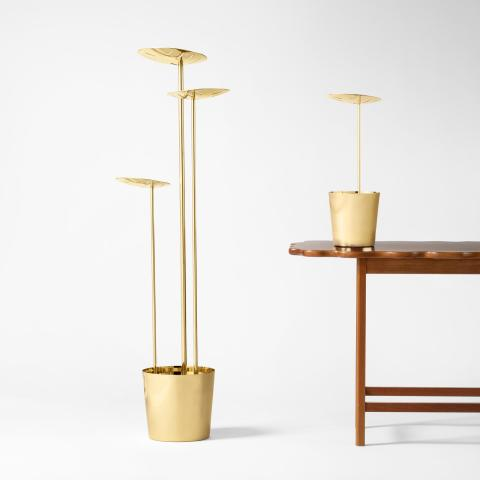 Lighting by Harri Koskinen for Svenskt Tenn.