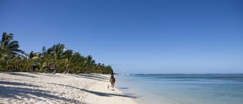 Mauritius_Strand von Belle Mare©MTPA_Bamba