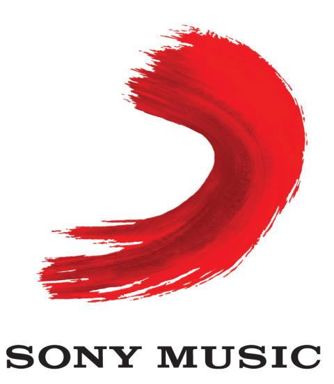 Sony Music Sweden logga