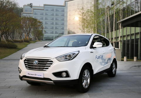 Hyundais motor blant de ti beste
