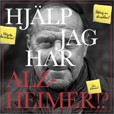 Affärsjournalisten Henrik Frenkel blir ambassadör för Alzheimerfonden