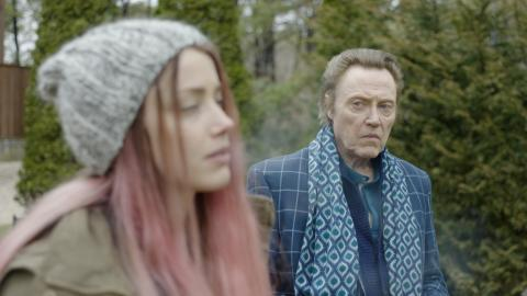 One More Time - Drama med Christopher Walken og Amber Heard
