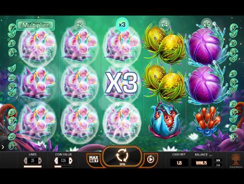 Två spelnyheter och snabbinsättning lanserade hos CherryCasino
