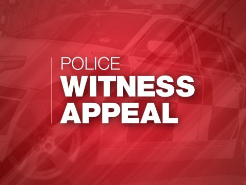 Witness appeal made following attempted robbery in Andover
