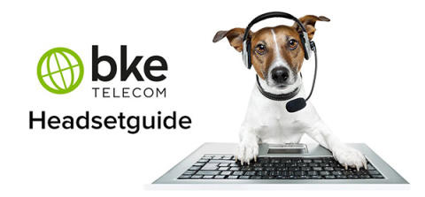 Det du behöver veta när du ska köpa headset till arbetsplatsen.