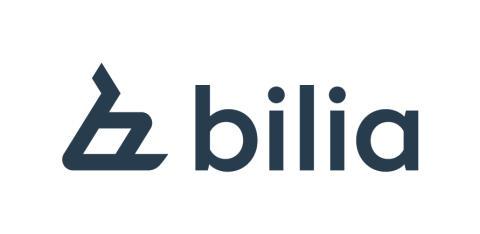 Bilias årsredovisning 2019 på hemsidan