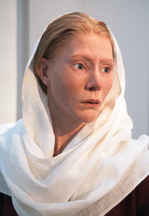 Tusen år av kvinnokraft – en utställning som vill vidga och komplettera Stockholms läns historia