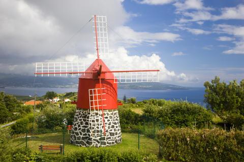 Klassiske vindmøller