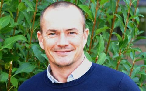 Lars Moss ny kommerciel chef i DCU