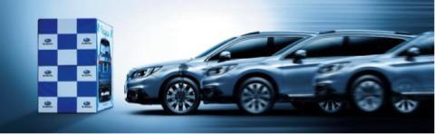 Nu er det bevist! Subaru EyeSight redder liv