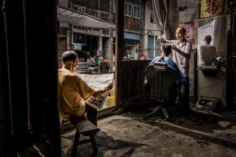 SWPA2019_Huamin Luo_China_Open_Street Photography