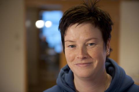 Ulrika Wällstedt
