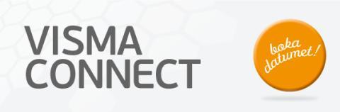 Träffa oss på Visma Connect