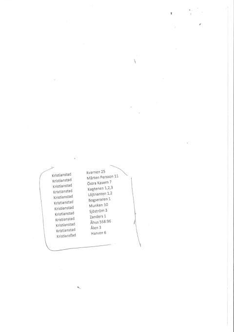 Fastigheter sid 2