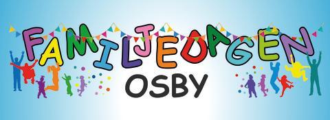 Familjedag i Osby den 2 september