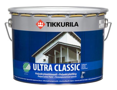 Ultra Classic 9 l purkki