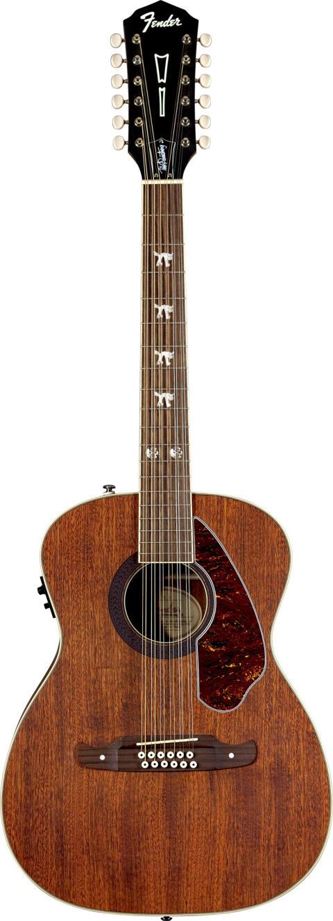 Fender Tim Armstrong Hellcat-12