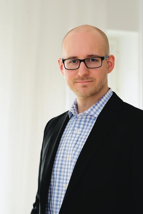 Ytterligare en ny expert i JP Upphandlingsnet - Ted Ekman