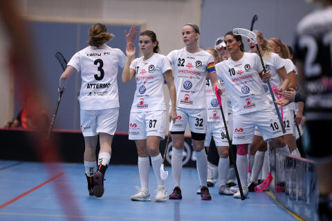 Täby FC IBK