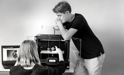 IT-Gymnasiet startar ny skola i Stockholm