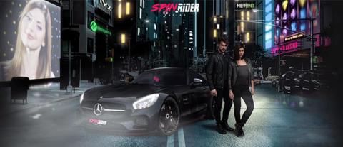 Nya Casino produktnyhet: Spin Rider utses till bästa sajten 2018