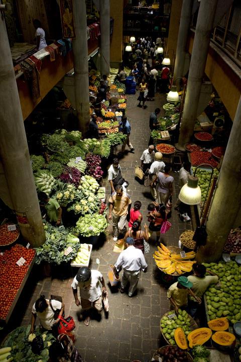 Mauritius_Port Louis Marktszene©MTPA_Bamba