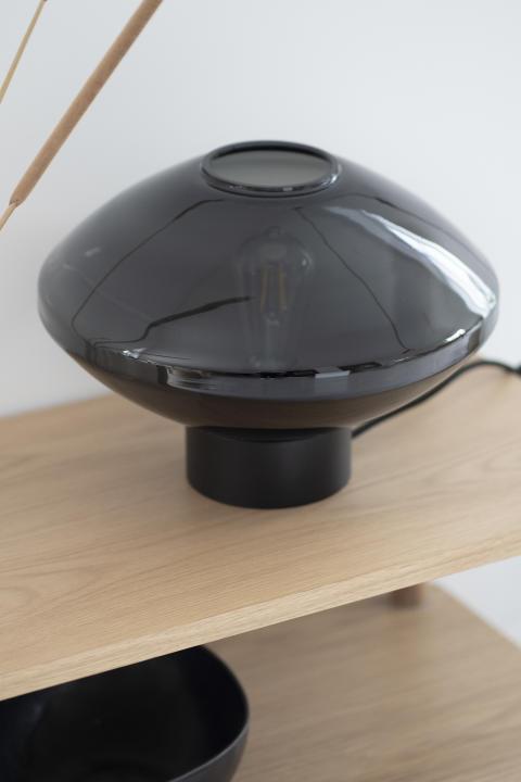 Bordlampe 4280 Røkgrå