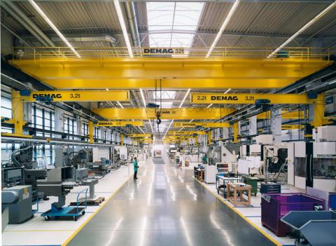 Dematek söker teknisk säljare i Malmö/Helsingborg
