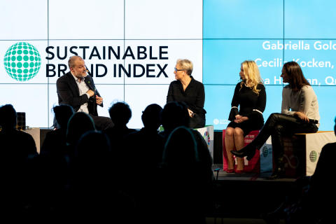 Sustainable Brand Index Awards 2019 - Sweden