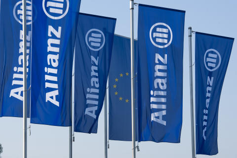 Allianz och Check Point förbättrar cybersäkerheten för företag