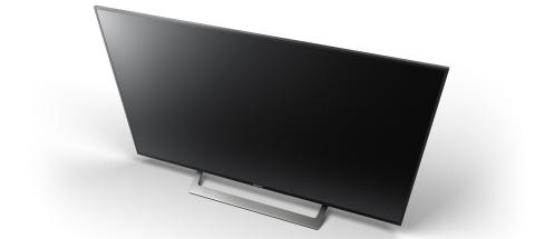 Nya Sony BRAVIA 4K HDR-serier kommer till Sverige