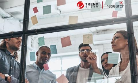 Trend Micros 2018-rapport:  riktade attacker allt lönsammare för cyberkriminella