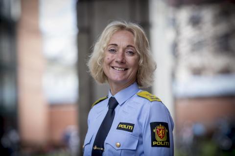 Klokt å satse på nyutdannet politi